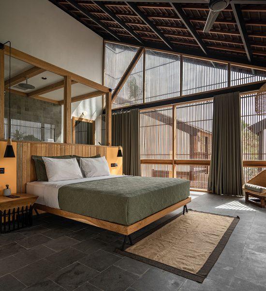 The Saren - Suite Room