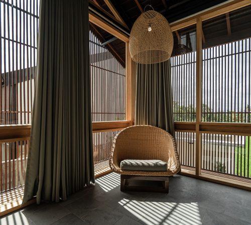 The Saren Nyanyi - Two Bedroom Pool Villa